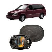 フィット Kia セドナ 2002-2014 Rear Side Panel ファクトリー リプレイスメント Harmony HA-(海外取寄せ品)
