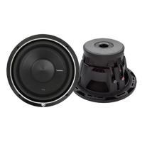 "2) ROCKFORD FOSGATE P2D4-10 10"" 1200W Car Audio Subwoofer サブ Woofe(海外取寄せ品)"