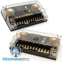 QXD-216 - MB クォート Q Series Passive Crossovers メイド IN ドイツ(海外取寄せ品)