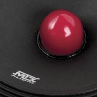 MTX Audio RTX88 ロード サンダー Xtreme Full レンジ スピーカー(海外取寄せ品)