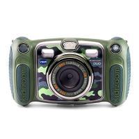 VTech Kidizoom DUO Camera - カモフラージュ - Online Exclu...