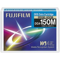●高密度記録と信頼性を高次元で両立。●DDS/DAT●記録容量:非圧縮時=20GB、圧縮時=40GB