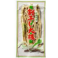 ★宮崎県産の割干し大根です。冬の宮崎は晴天に恵まれることが多く、 九州山地からは冷たい風が「霧島おろ...