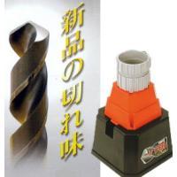 この機種はAチャックです。 Aチャックは鉄工ストレート用です。