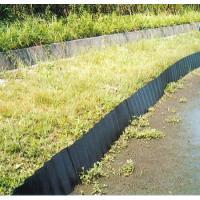 幅300×長さ1200×厚さ4mm  重量1.5kg アゼ板なみはアゼ楽ガードの強化版です。 北海道...