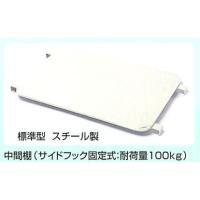 ・仕様:1100×800mm用サイドフック固定式<br>     スチール製<br...