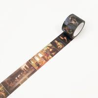"""""""暮光之城ーTWILIGHT """"という中国ブランドのマスキングテープになります★  ※当店で検品を行..."""