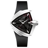 1957年、世界初のエレクトリックウォッチ(電池式時計)として誕生したベンチュラ。「インダストリアル...