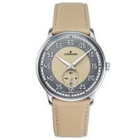 1861年にドイツにて創設され、現在ドイツ・シュランベルクに本社を置く、精度を追求した時計を作り続け...