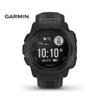 ガーミン GARMIN 腕時計 インスティンクト Instinct グラファイト 010-02064-12 アメリカ国防総省MIL規格準拠 日本語対応 国内正規品