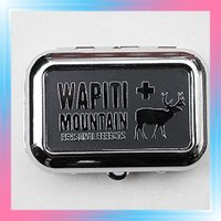 [] Portable ashtray WAPITI K655-757WP ポータブルアシュトレ