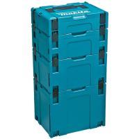 [商品発送]即日発送〜3営業日  マキタマックパックシリーズ  スマートに整理して快適に持ち運ぶ