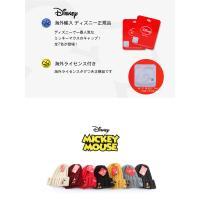 ディズニー ニット帽 キャップ 帽子 Disney Mickey Mouse knit cap ディズニー ミッキー マウス 厚手 ニットキャップ キャップ 帽子 ディズニー
