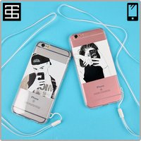 takaranoshima iPhone design case manga anime chara...