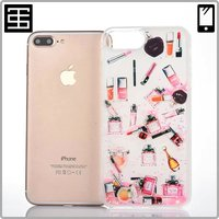 takaranoshima iPhone case cosmetic glitter melt TP...