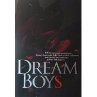 Kat-tun パンフレット ★ 亀梨和也・田中聖・中丸雄一ほか 2011 舞台 「DREAM BO...