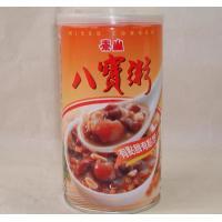 8種類の穀物を原料にした中華風の甘いお粥です  <キーワード> 台湾食品 台湾食材 台湾ラーメン 台...