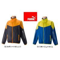 【特徴】evoSPEEDシリーズのトライアルジャケット。 背中の風通しの良いベンチレーションを施し...