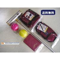 【セット内容】 (1)■マレットゴルフクラブ: S-200SLV 《通常店頭販売価格¥10.584》...