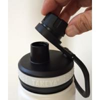 タケヤ メーカー公式  水筒 0.7L 24oz ステンレスボトル タケヤフラスク オリジナル 700ml サーモフラスク 直飲み 保冷専用 キャリーハンドル仕様 TAKEYA|takeya-official|07