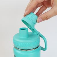 水筒 0.7L ステンレスボトル タケヤ タケヤフラスク アクティブライン 700ml  バンパー標準装備  キャリーハンドル仕様 |takeya-official|02