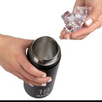 水筒 0.7L ステンレスボトル タケヤ タケヤフラスク アクティブライン 700ml  バンパー標準装備  キャリーハンドル仕様 |takeya-official|05
