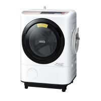 条件付きで処分引取無料!時間指定不可 【HITACHI BDNX120BL】|ドラム式洗濯機 大型 ...