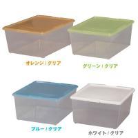 キッチンやバスルーム周辺の小物、靴やCDなどの小物を多用途に収納できるストックケースです。用途に合わ...