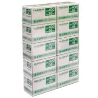 フジカラー業務用フィルム ISO400 135-36EX 10PISO400 カラーネガフィルム 3...