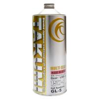 ・SAE粘度:75W-90 ・API規格:GL-5 ・容量:1L ・100%化学合成油(Synthe...