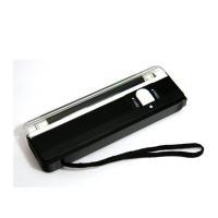 携帯に便利な UV ブラックライト 4w 実用的な明るい LED ランプ 付! 懐中電灯
