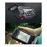 ■防水・防塵・耐衝撃性を備えたアウトドアに最適なiPhone5/5s用ケースです。 ■ iPhone...