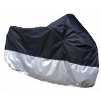 セット内容:ビックバイクカバー×1 収納袋×1 サイズ:長265cm×幅105cm×高125cm  ...