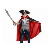 ハロウィン 子供 海賊 衣装 4点 セット
