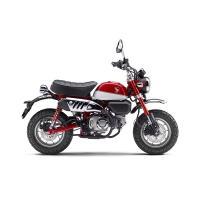 ホンダ 新車 現行 モンキー125 ABS レッド(125cc) 現金一括払価格(銀行振込前払い)
