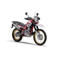 ヤマハ 新車 '20 ツーリングセロー250 FINAL EDITION ホワイト/レッド(250cc) 現金一括払価格(銀行振込前払い)