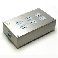 通常、コンセントの電極部はバネ性が必要であるため、これまでは純銅を使用できませんでしたが、RTP a...