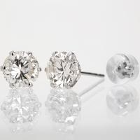 商品番号:OK190783  石の種類:ダイヤモンド 1石 2.013ct  材質:プラチナ PT9...