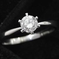 材質 プラチナ PT900  石 ダイヤモンド 1石 0.325ct  ダイヤモンドグレード E/V...