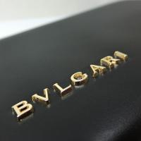 ブルガリ 長財布 BVLGARI レディース ロングウォレット ブラック 900984786599 284496 蛇(t712-2)
