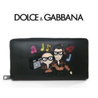 ブランド DOLCE&GABBANA(ドルチェアンドガッバーナ) 素材レザー/1%PL/4%...