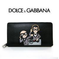 ブランド DOLCE&GABBANA(ドルチェアンドガッバーナ) 素材 90%レザー / 7...