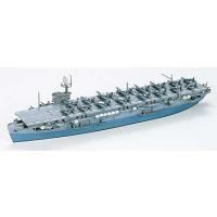 ●送料400円 アメリカ軍艦船モデル 組立式プラモデルです 完成時の全長215mm  この製品には接...