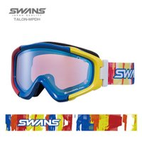SWANS スワンズスキーゴーグル TALON-MPDH-C YLBL〔315〕 ・フレームカラー:...