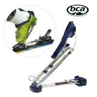 BCA バックカントリーアクセスビンディング Alpine Trekker 重量:1220g ブーツ...