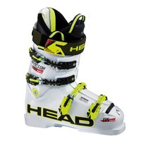 HEADスキーブーツ    ■RAPTOR115RS    COLOR:white    LEVEL...