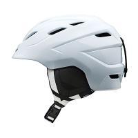 GIRO ジロスキーヘルメット    ■NINE.10〔ナインテン〕    ・カラー:White  ...