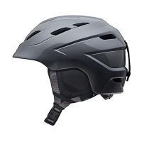 GIRO ジロスキーヘルメット    ■NINE.10〔ナインテン〕    ・カラー:Titaniu...