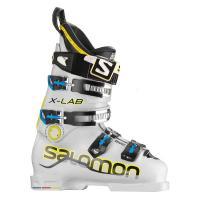 SALOMON サロモンスキーブーツ    X LAB 110〔white/white〕    FL...
