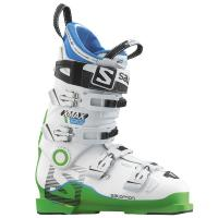 SALOMON サロモン スキーブーツ    X MAX 120〔green/white〕    F...